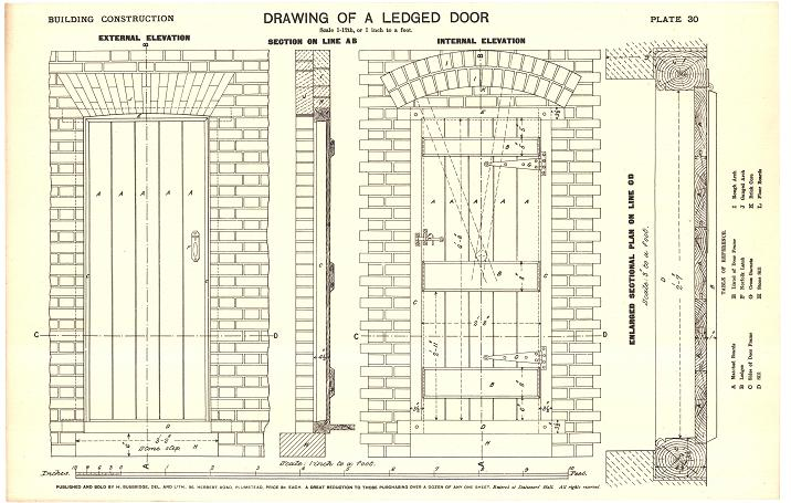 Floor Elevation Drawings : Purchase list construction
