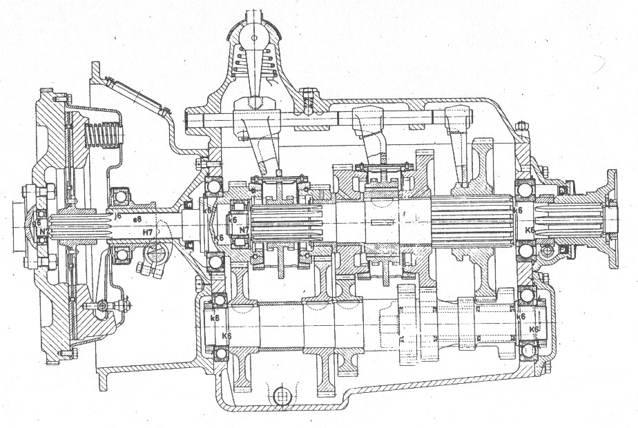 automotive gearbox gearboxes gearbox diagram at aneh.co
