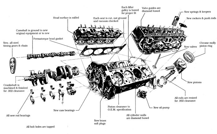 Engine Diagrams For Cars  Wiring Diagram Images